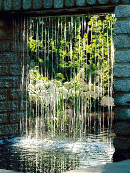 Get away from the stress and step into the zen zone siam for Water feature feng shui